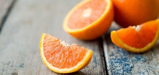 البرتقال الفوائد الصحية والتغذية والمخاطر