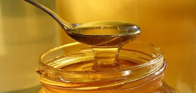 كيفية معرفة العسل الأصلي من المغشوش